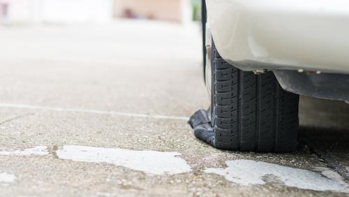 Flat   Bixby Tires