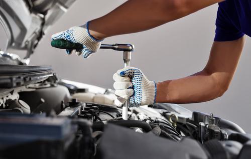 Ticket Ahead? | Bixby Auto Repair
