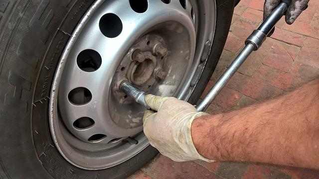 Flat Tire   Berryhill Tires