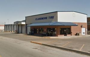 Claremore Tire