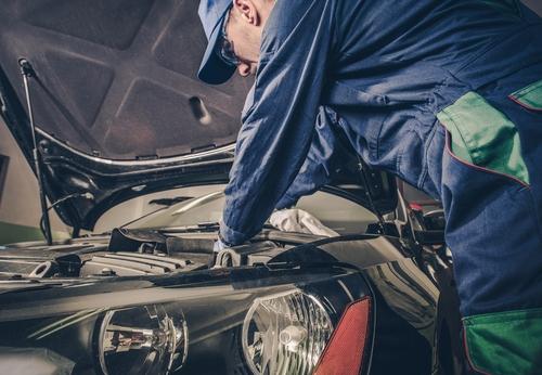Routine   Berryhill Auto Care