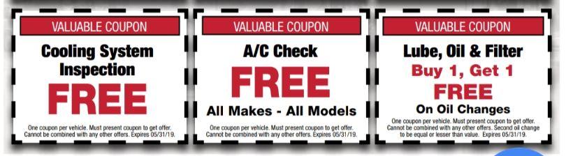 It's Car Care Time | Tulsa Auto Care