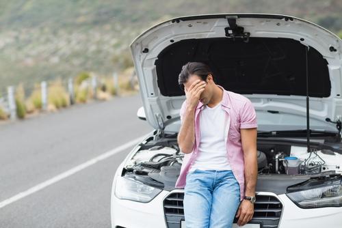 Non Starter   Berryhill Auto Repair