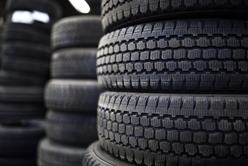 Fitness | Berryhill Tires