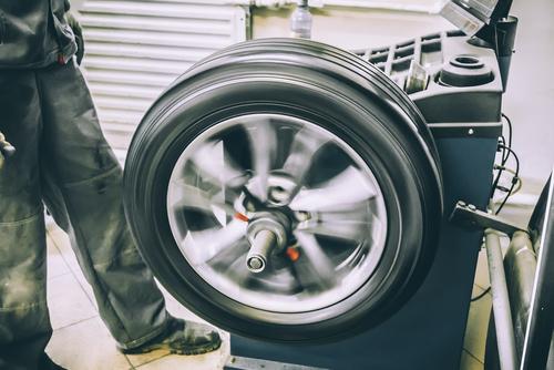 Unbalanced | Tulsa Tires