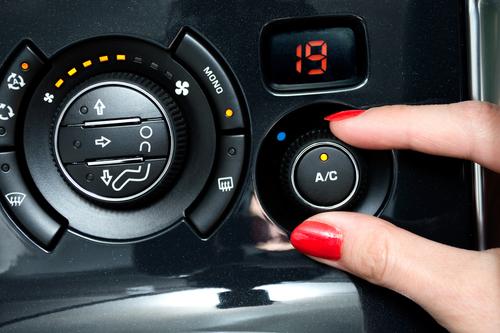 Keep Cool   Sand Springs Auto Repair