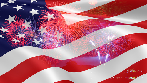 Happy Independence Day! | Tulsa Auto Care