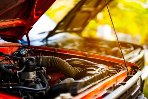 Summer Heat's a Killer   Sand Springs Auto Care