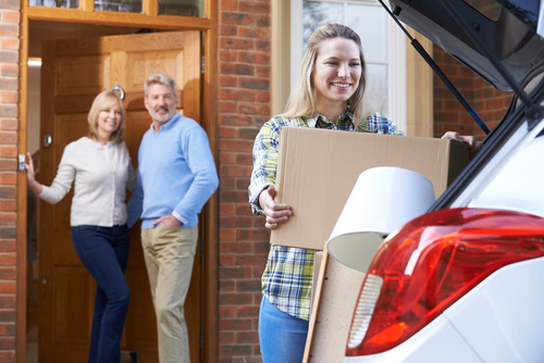 Have a Car Going to College? | Berryhill Auto Care