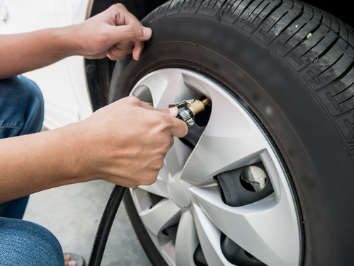 Take Care of Your Tires | Bixby Tires