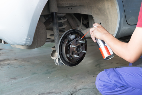 Stop to Check These | Sand Springs Auto Care
