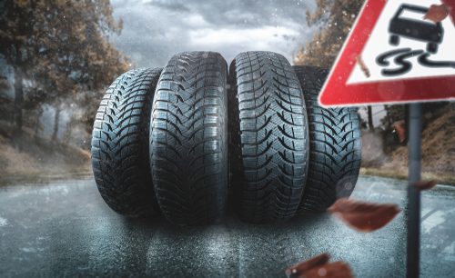 Do I Need Winter Tires? | Sand Springs Auto Care