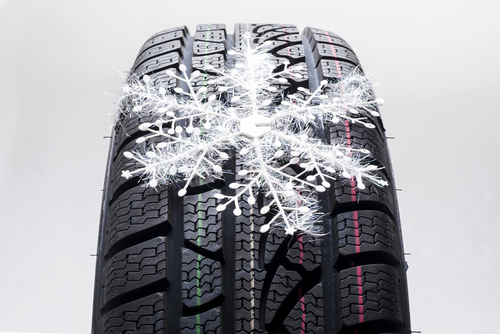 Why Winter Tires? | Berryhill Auto Care