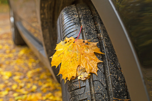 Cold Weather Tire Care | Sand Springs Auto Care
