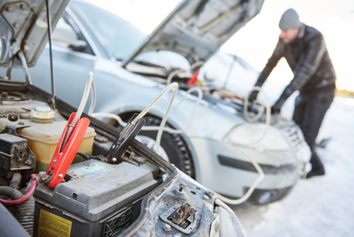 Winterize Your Car Now | Berryhill Auto Care