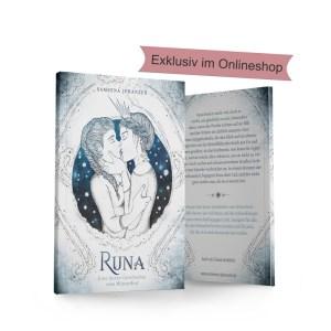 Runa. Eine kurze Geschichte vom Winterhof, Printausgabe exklusiv im Onlishop