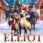 Elliot the Littlest Reindeer (2018)
