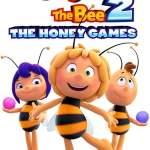 Maya the Bee The Honey Games (2018)