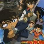 Detective Conan: Jolly Roger in the Deep Azure (2007)
