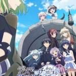 Nonton Death March kara Hajimaru Isekai Kyousoukyoku Episode 03 Subtitle Indonesia