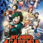 Boku no Hero Academia the Movie: Futari no Hero (2018)