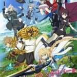 Hangyakusei Million Arthur Season 2 Subtitle Indonesia