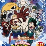 Boku no Hero Academia Season 4 Subtitle indonesia