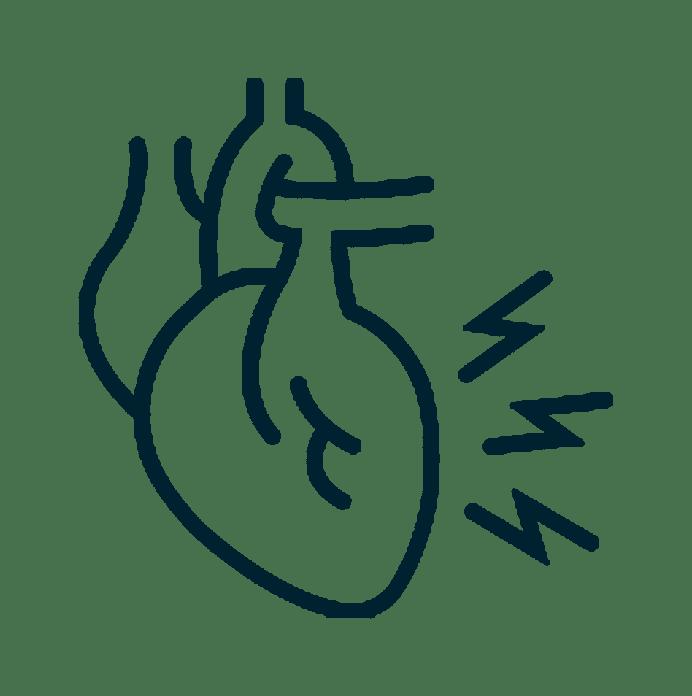 اخطر امراض القلب عند الاطفال