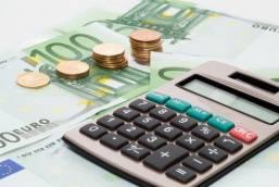 Hoeveel onderhoudsbijdrage betalen