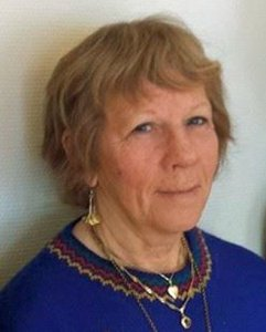 Astrid Daniloff æresmedlem i Samenes Folkeforbund.