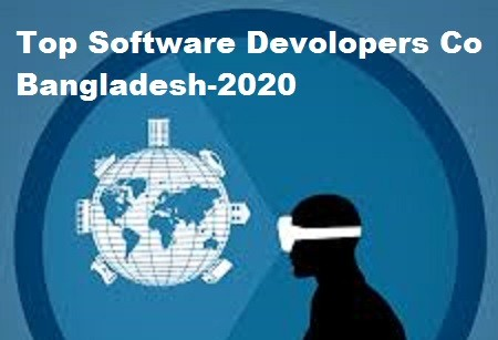 Best Software company Bangladesh