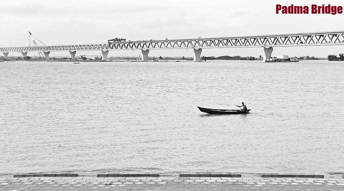 Padma Bridge
