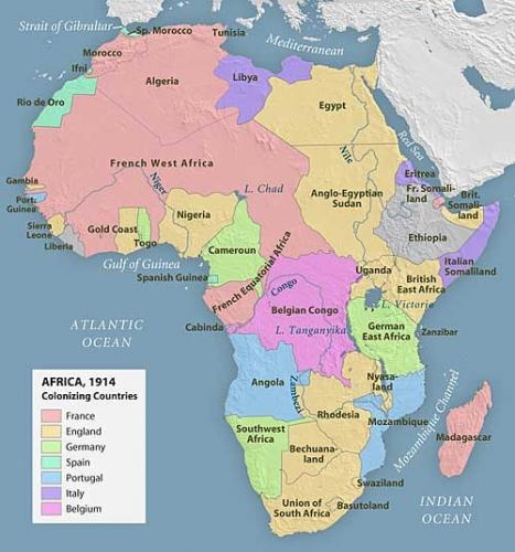 Africa_1914