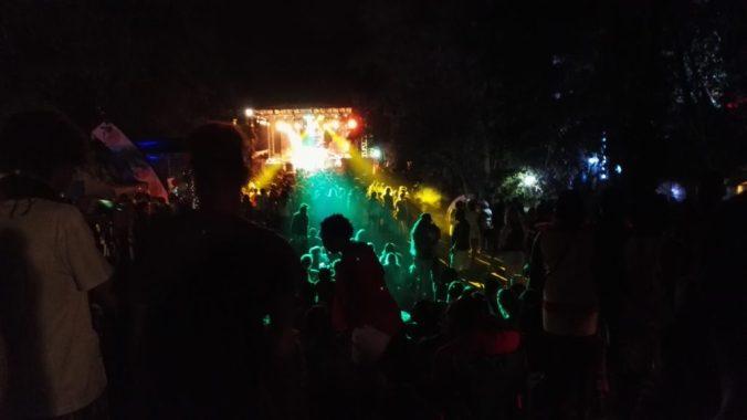 Nyege Nyege Festival Uganda