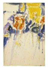 <em>Untitled (For Sigi from Sam)</em>, 1956