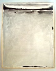 <em>Untitled</em>, c.1949, ink wash on paper, 12 3/4 x 10 1/8 in. (32.39 x 25.72 cm)