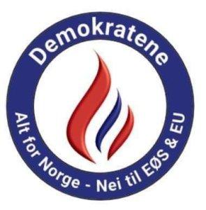 Demokratene i Norge