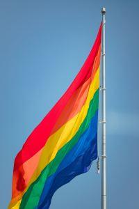 Pride Day - Pride Week - Pride Month
