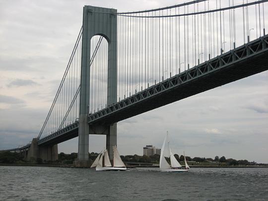 New York Classic Week