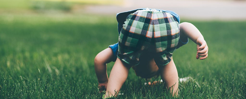 Our Toddler Memories May Not Be Permanently Lost 1