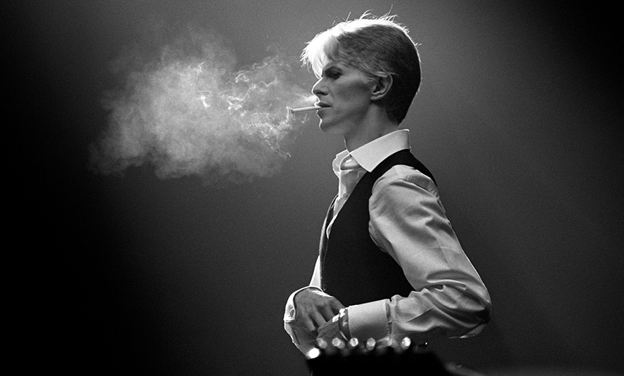 David Bowie's Station To Station and Art as Literature 3