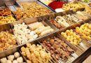 台灣著名小吃  鹹酥雞要怎麼點才會便宜又省錢?