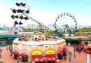 高雄樂園祭空前優惠迎228連假 壽星免費玩一整年