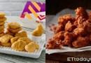 清明連假好康到!頂呱呱超狂20個雞塊吃到飽 繼光香香雞連3周全品項半價
