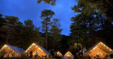 暖東峽谷新露營區!南法風情豪華露營地9月正式開幕