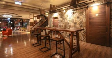 一晚只要594元!特色旅店9館任選 橫跨台中、台南,雙城遊超划算