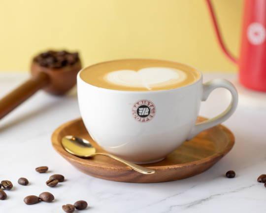 七夕情人節西雅圖極品咖啡推出【飲品第二杯半價】優惠