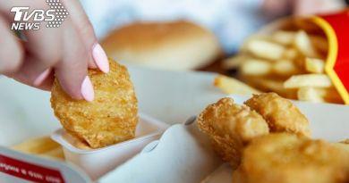 限時1週!麥當勞「大薯、雞塊買1送1」 優惠碼看此