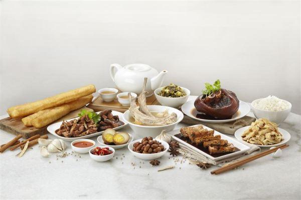 台北》9月限定美食優惠! 鐵板燒套餐、肉骨茶小菜「買一送一」
