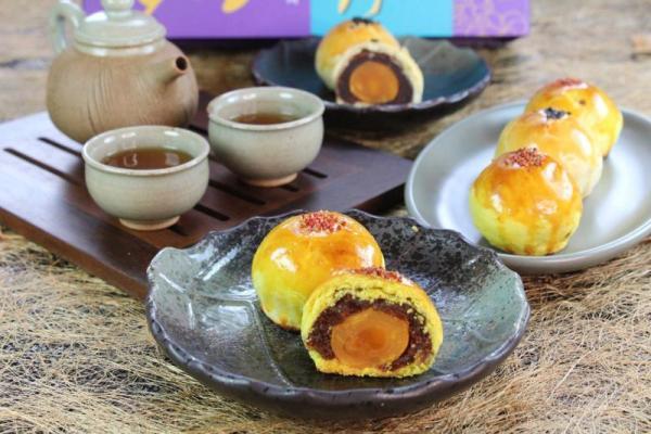 中秋將至 劍湖山世界9月獨家推出「玩樂園送月餅」